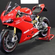 Design Ducati 1299