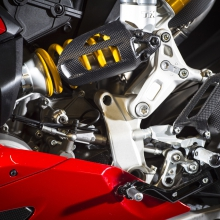 Schaltautomat up and down Ducati 1299
