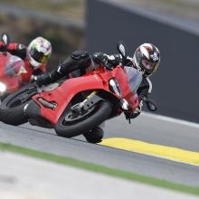 Fahrwerk Ducati 1299 Panigale