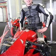 Motorradblogger Ducati 1299
