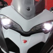 Voll LED Scheinwerfer