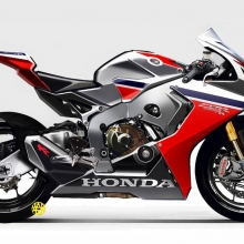 17YM CBR1000RR Fireblade SP and SP2