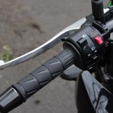 linke Lenkereinheit Kawasaki Z800