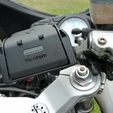 TomTom Rider Halterung