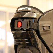 Schaftverschluß Vanucci RV5 Pro