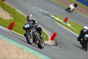 Arena Oschersleben - Ducati 900 SS i.e. Copyright: Racepixx