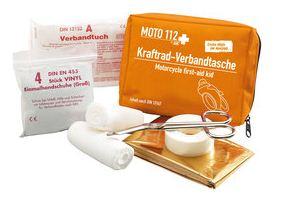 Kraftrad Verbandtasche (Quelle: www.louis.de)