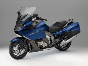 BMW K 1600 GT © BMW Group