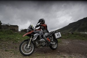 BMW R 1200 GS © BMW Group