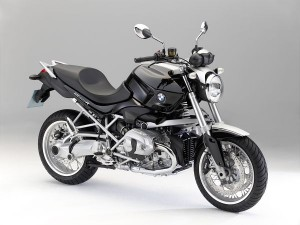 BMW R 1200 R Classic © BMW Group