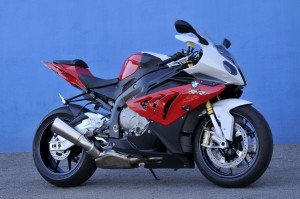 BMW S 1000 RR © BMW Group