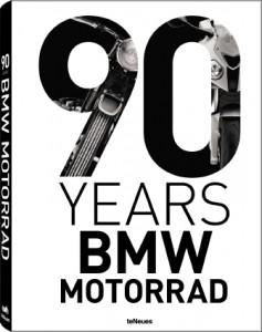 90 Years BMW Motorrad © 90 Years BMW Motorrad, published by teNeues, www.teneues.com