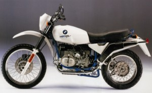 © 90 Years BMW Motorrad, published by teNeues, www.teneues.com