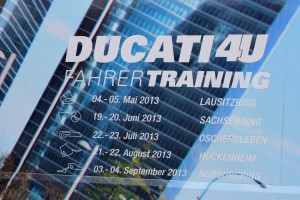 Ducati 4U 2013