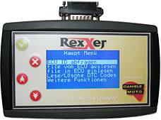 Rexxer ECU Tuning