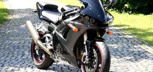 Motorradkauf
