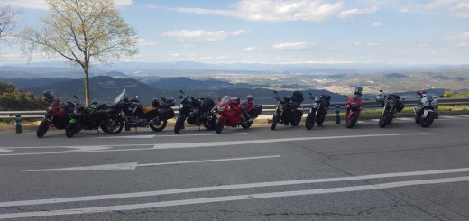 -Reisebericht unserer Motorradtour durch Nordspanien
